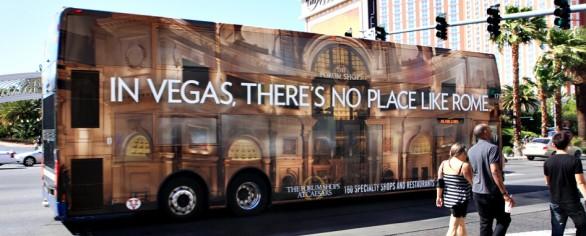 Размещение рекламы на транспорте – запреты 2013 г. (Новое)